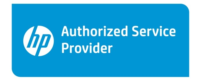 hp authorized service provider